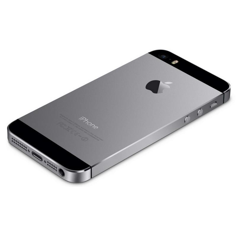 iPhone 5S 32GB Gris Como Nuevo - Ítem3