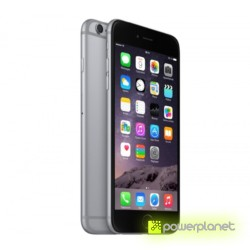 iPhone 6 Plus 64GB Gris Como Nuevo - Ítem1