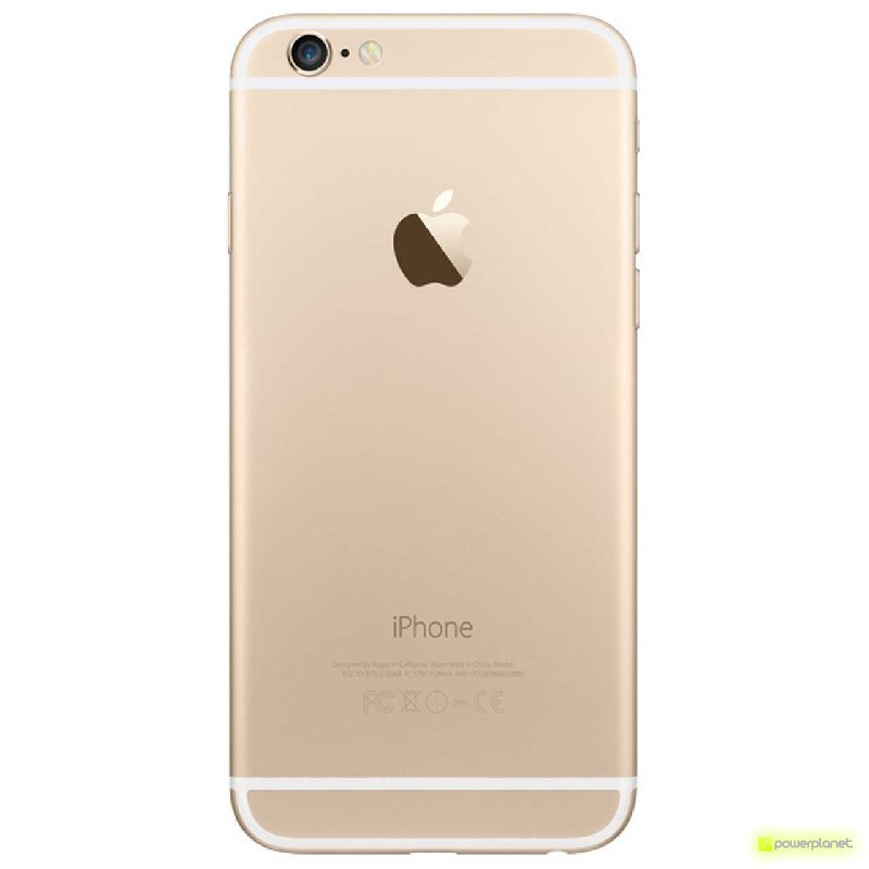 iPhone 6 64GB Oro - Clase A Reacondicionado - Ítem1