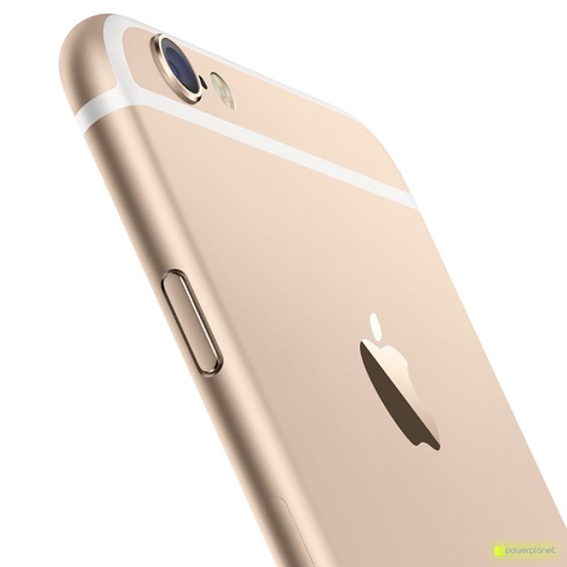 iPhone 6 Plus 128GB Oro Como Nuevo - Ítem1