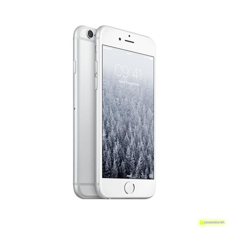 iPhone 6 Plus 64GB Plata Como Nuevo - Ítem4
