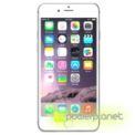 iPhone 6S 64GB Plata