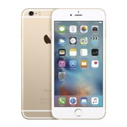 iPhone 6s Plus 128GB Oro Como Nuevo - Ítem3