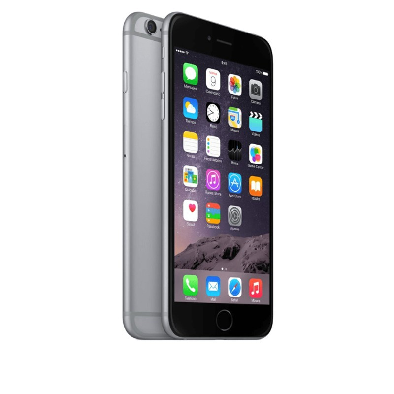 iPhone 6s Plus 16GB Gris Como Nuevo - Ítem4