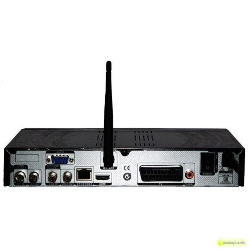 Iris 9700HD Combo - Item1