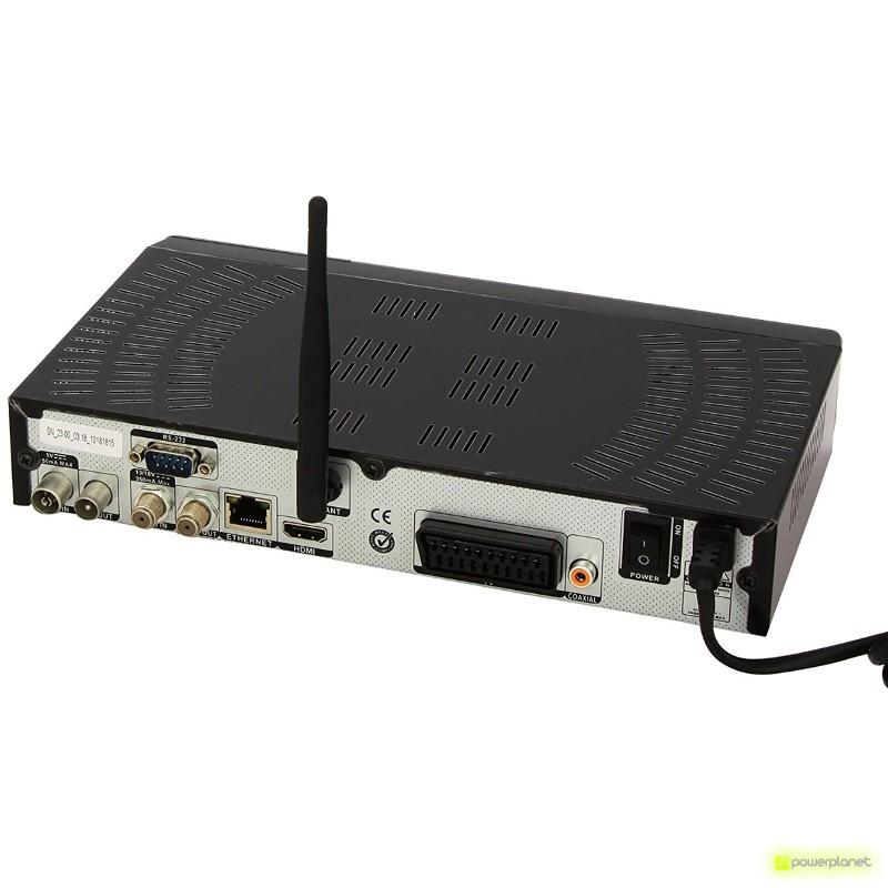 Iris 9700HD Combo - Item2