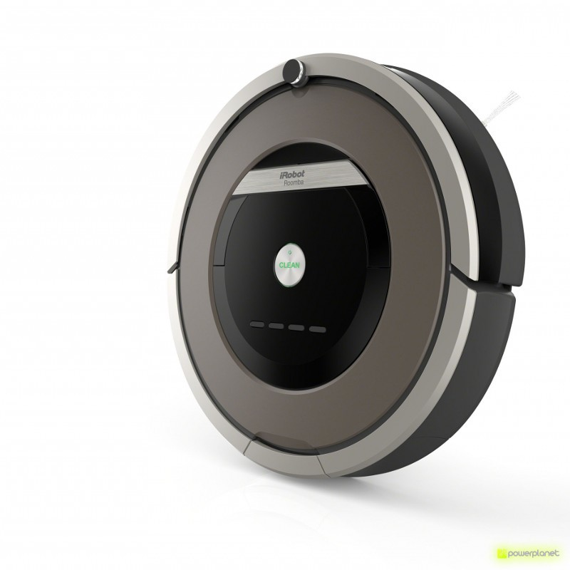 Aspirador Roomba 631 - Item4