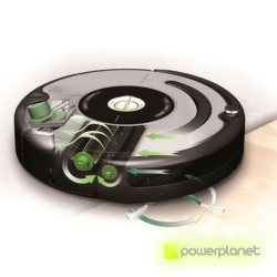 Aspirador Roomba 631 - Item5