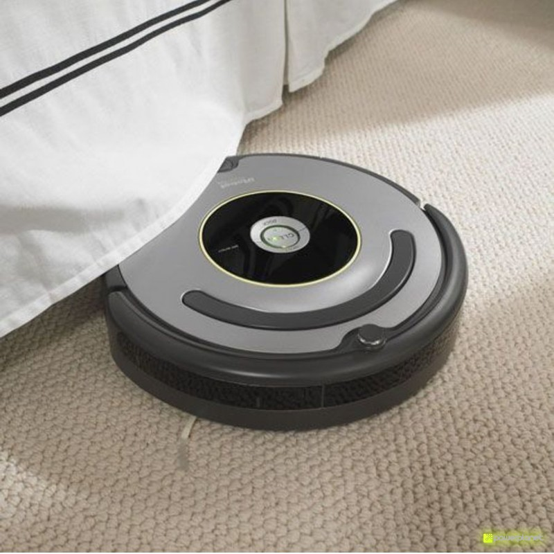 Aspirador Roomba 631 - Item6