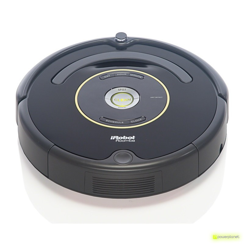 Aspirador Roomba 650 - Item1