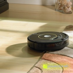 Aspirador Roomba 650 - Item4