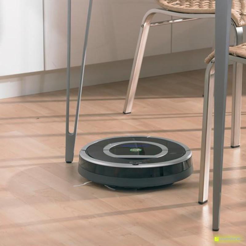 Aspirador Robô iRobot Roomba 786p - Item5