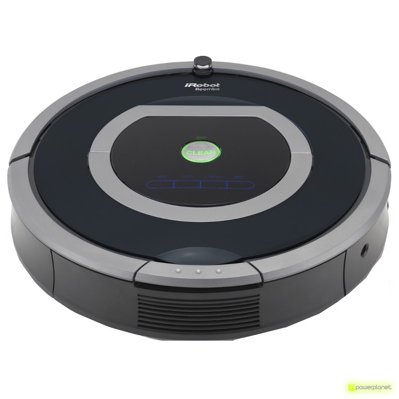 Aspirador Robô iRobot Roomba 786p - Item4