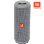Alto-Falantes Bluetooth JBL Flip 4 Grey 6925281922428