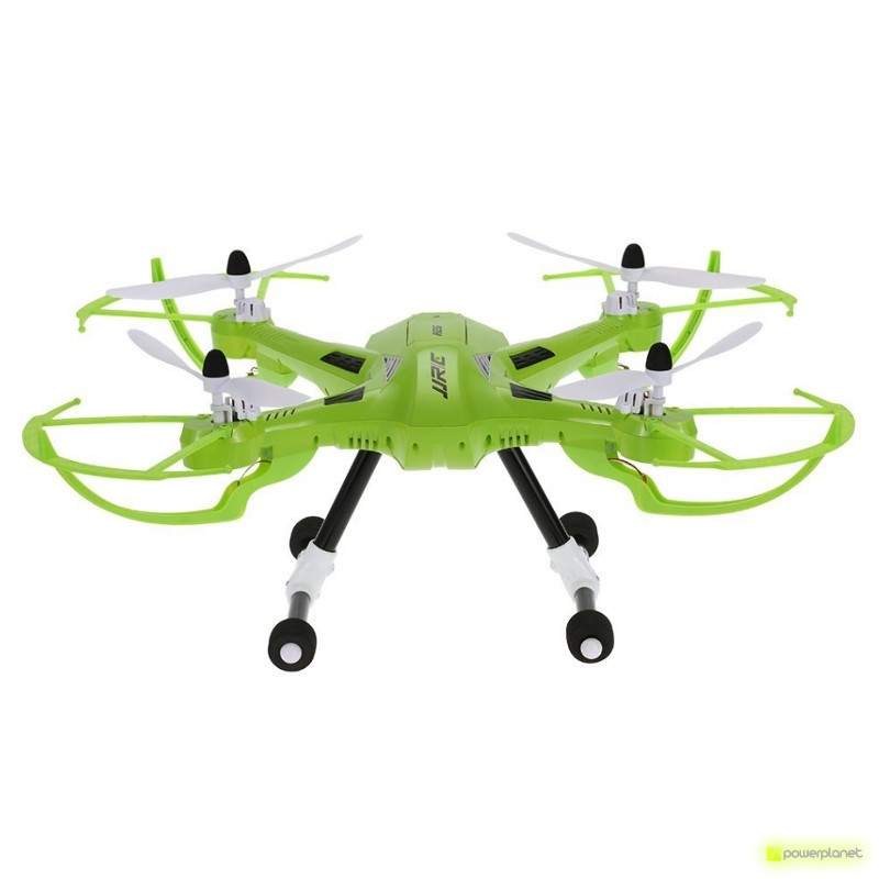 Drone JJRC H26 - Ítem1