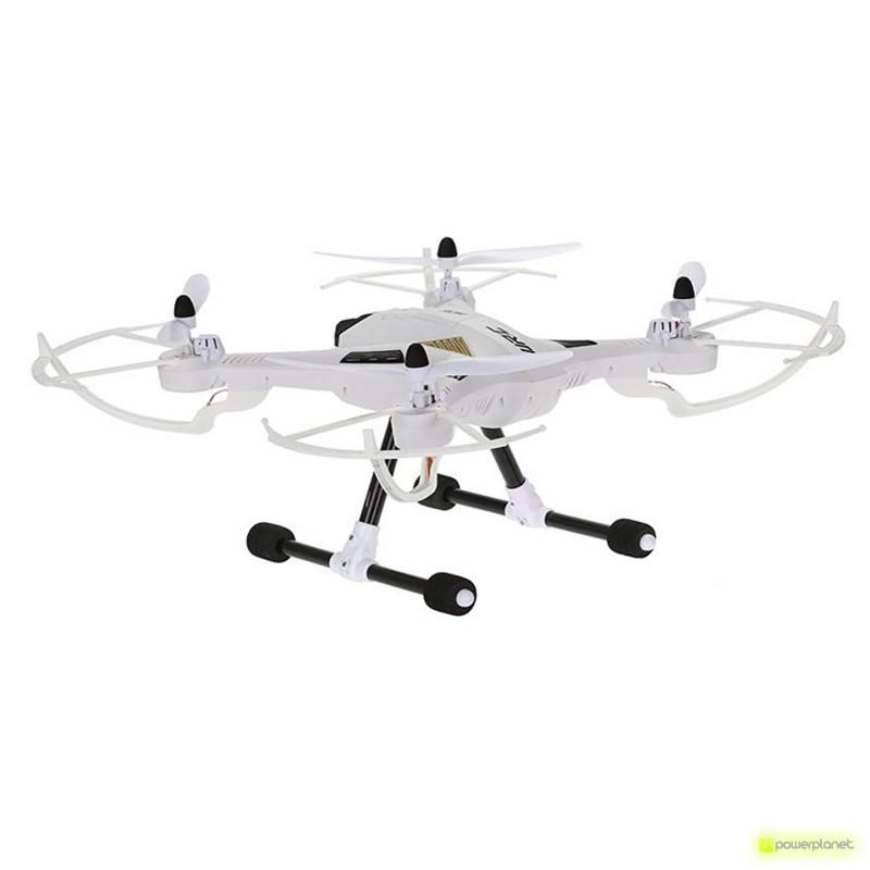 Drone JJRC H26 - Ítem2