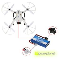 Drone JJRC H26 - Ítem4