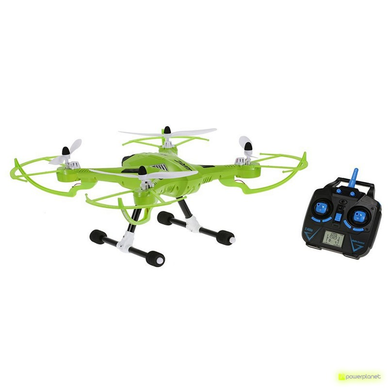 Drone JJRC H26 - Ítem5