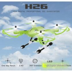 Drone JJRC H26 - Ítem9