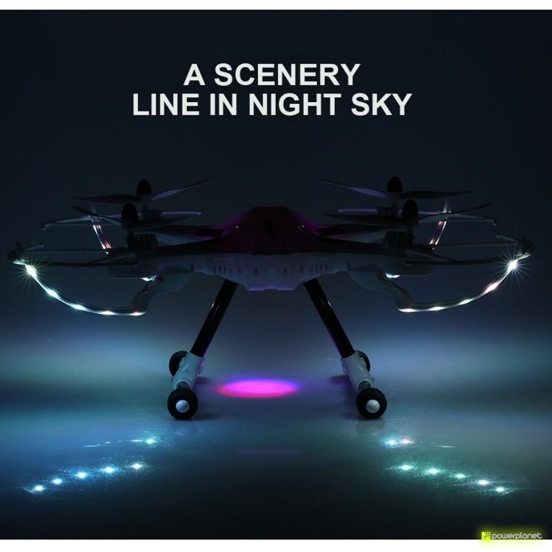 Drone JJRC H26 - Ítem8