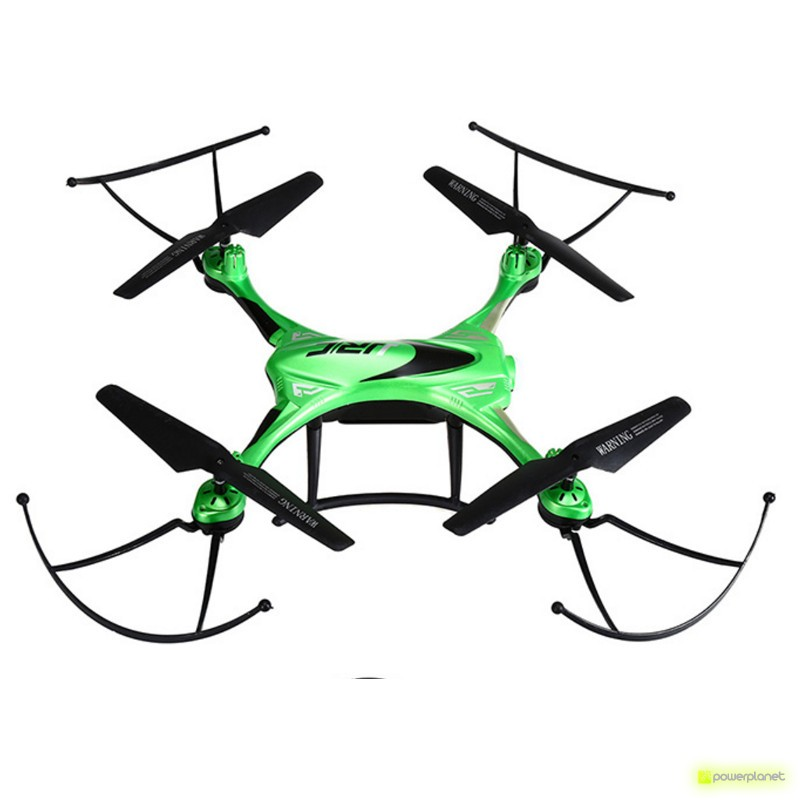 Drone JJRC H31 - Ítem6