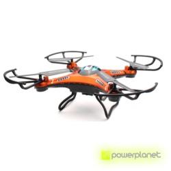 Drone JJRC H8D FPV - Ítem1