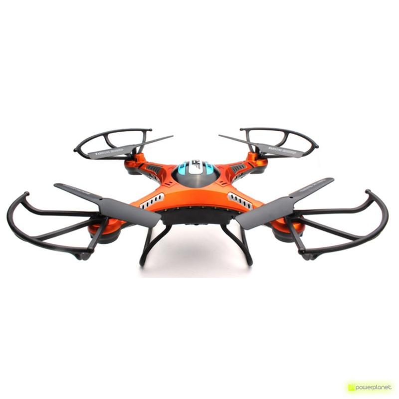 Drone JJRC H8D FPV - Item3