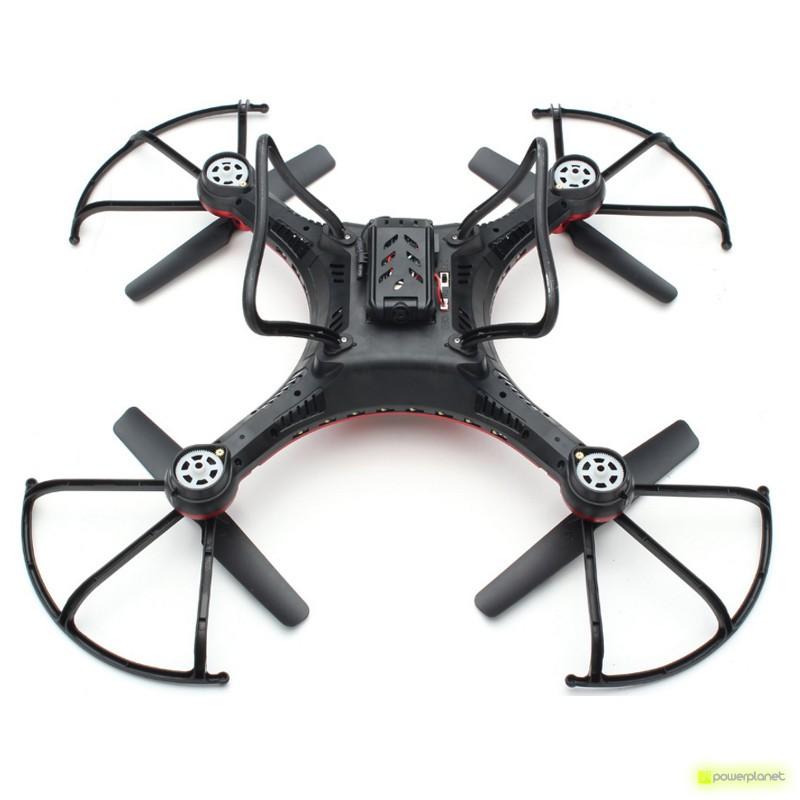 Drone JJRC H8D FPV - Item4