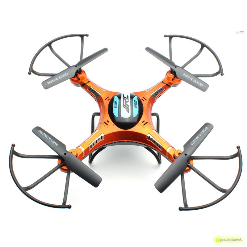 Drone JJRC H8D FPV - Item5