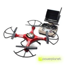 Drone JJRC H8D FPV - Ítem7