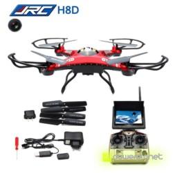 Drone JJRC H8D FPV - Ítem9