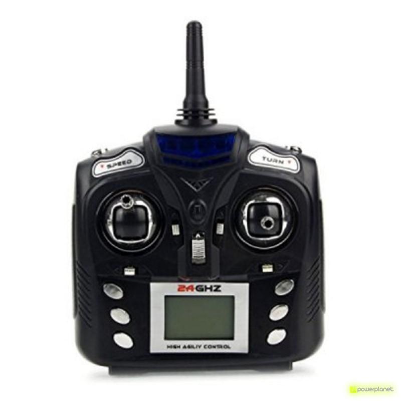 Drone JXD 391W - Item3