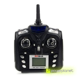 Drone JXD 391W - Ítem3