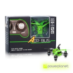 Drone JXD 395 - Ítem6