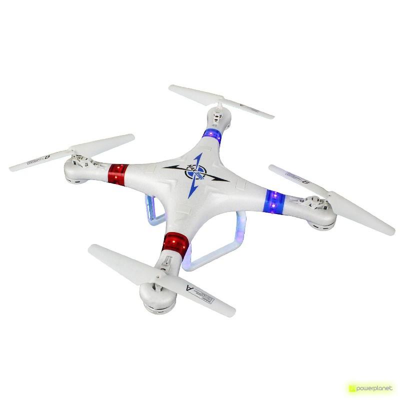 Drone JXD 396W - Item1