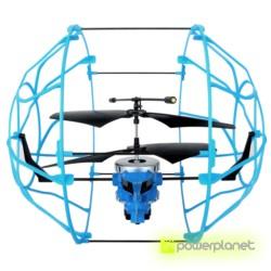Drone JXD 505 - Ítem1