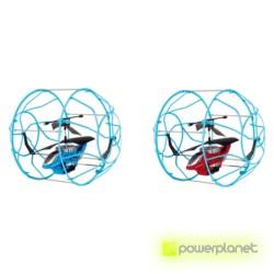 Drone JXD 505 - Ítem2