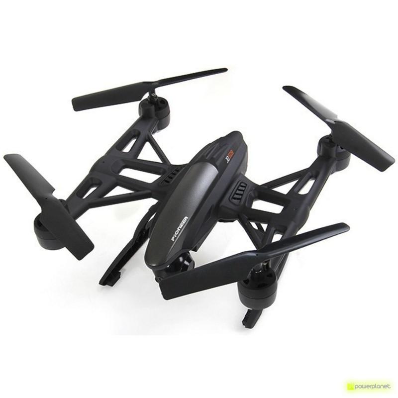 Drone JXD 509G - Ítem2