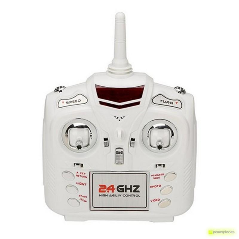 Drone JXD 509V - Ítem4