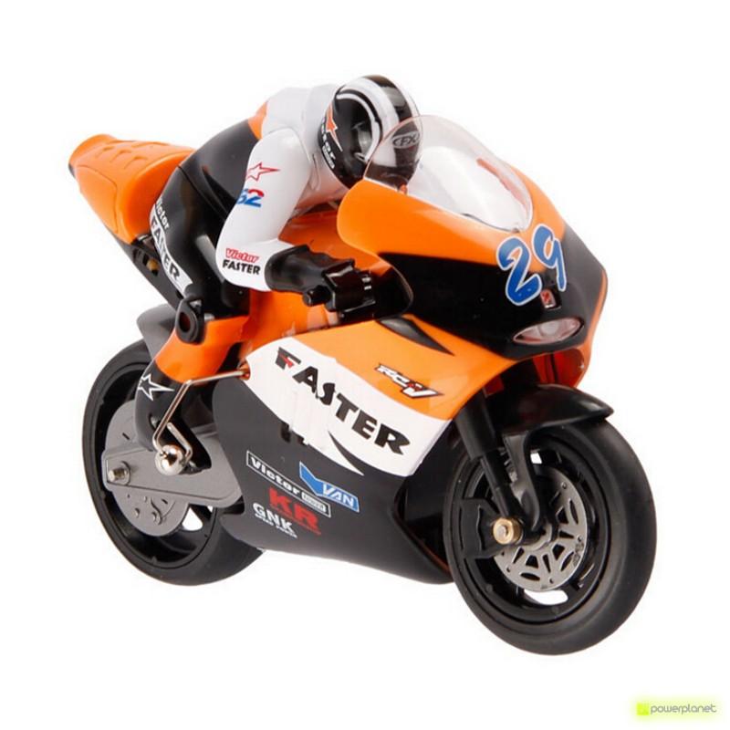 Motocicleta RC JXD 806