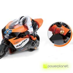 Motocicleta RC JXD 806 - Ítem2