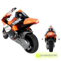 Motocicleta RC JXD 806 - Ítem3