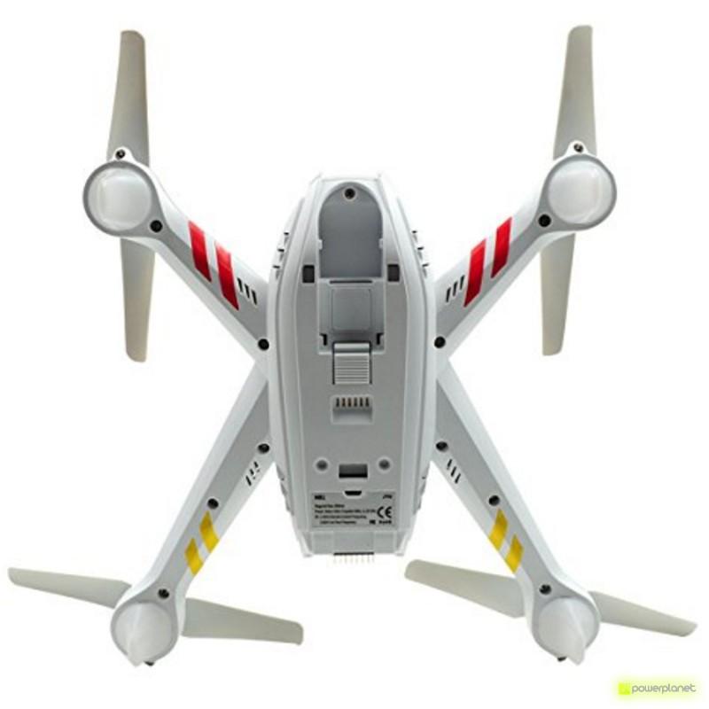 JYU Hornet S - Item3