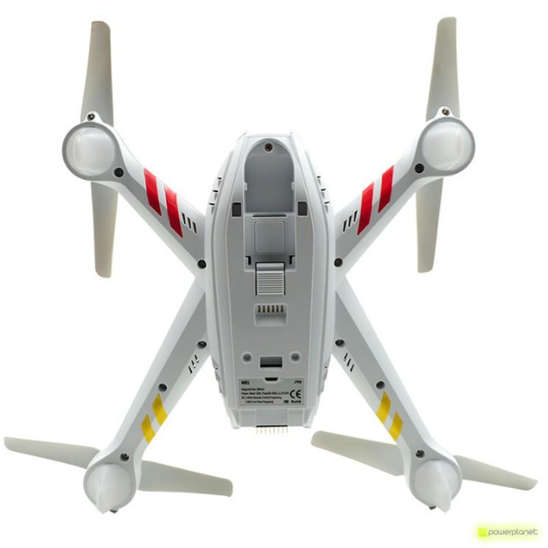JYU Hornet S FPV - Item4