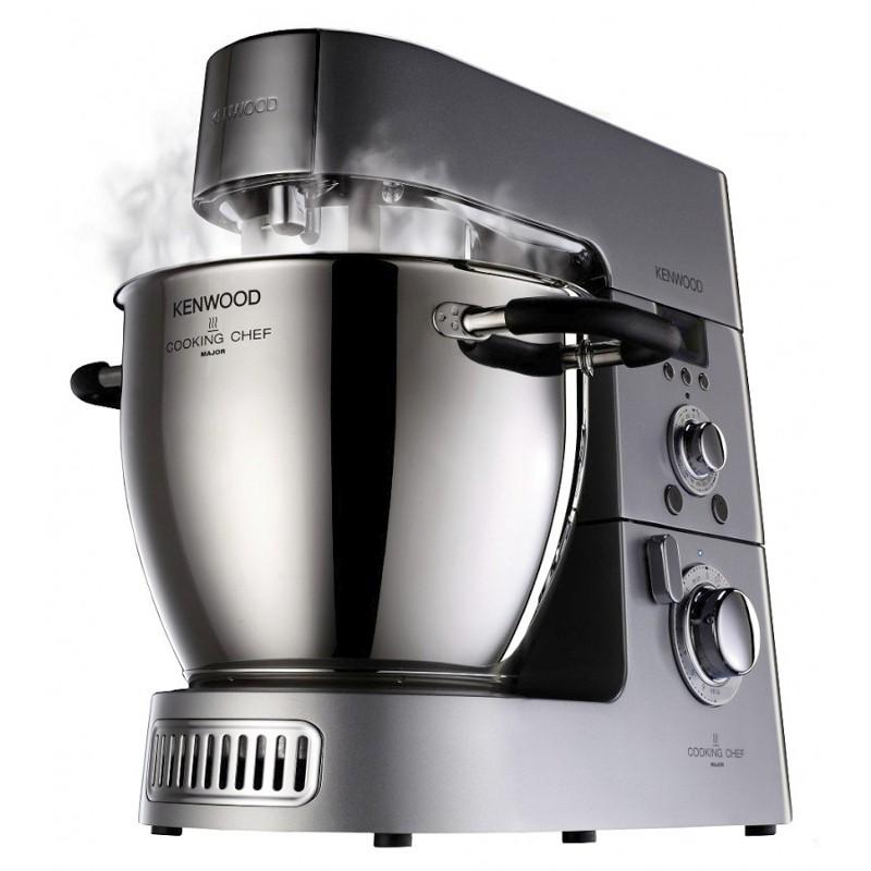 Comprare robot da cucina kenwood km094 cooking chef powerplanetonline - Kenwood robot da cucina ...