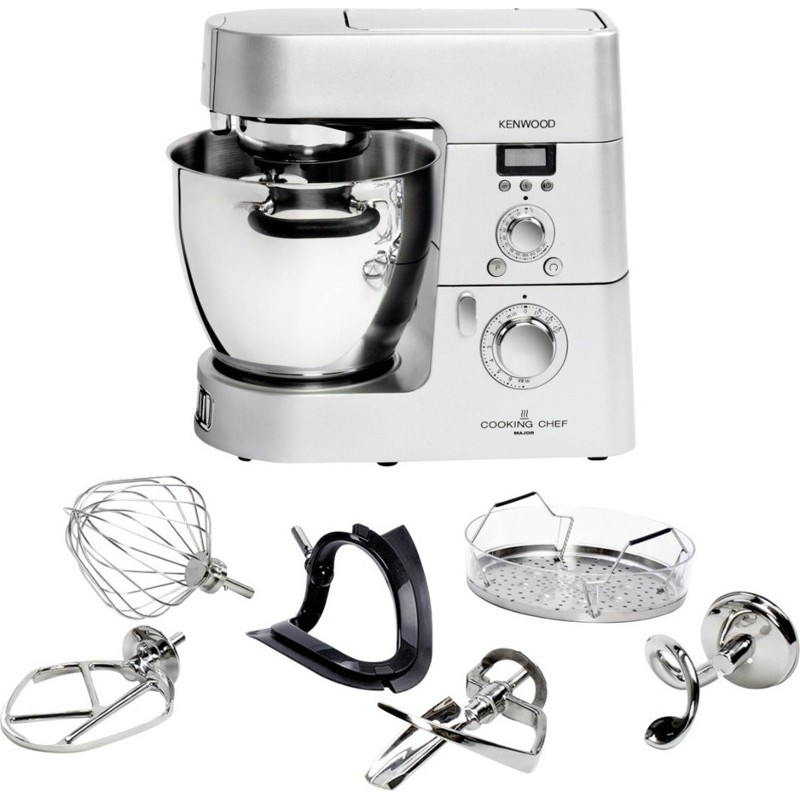 Comprare robot da cucina kenwood km094 cooking chef - Kenwood robot da cucina ...