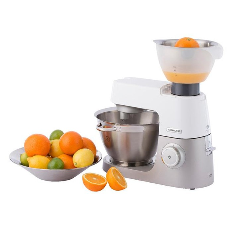 Comprare robot da cucina kenwood kmm063 pack con at312 - Comprare cucina ...