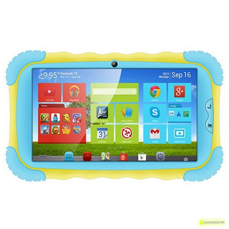Kids Tablet XD-718 - Ítem