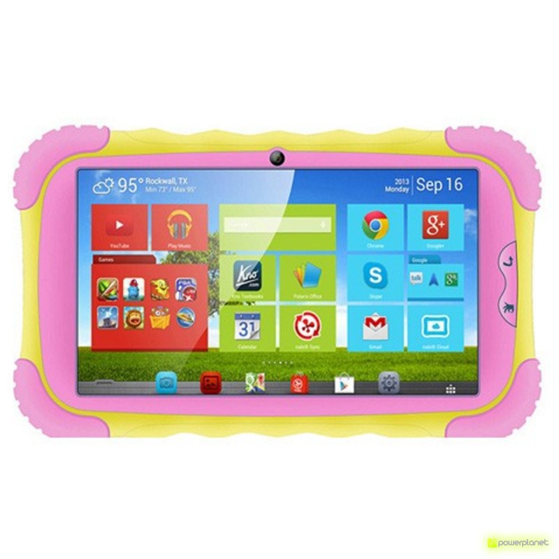 Kids Tablet XD-718 - Ítem3