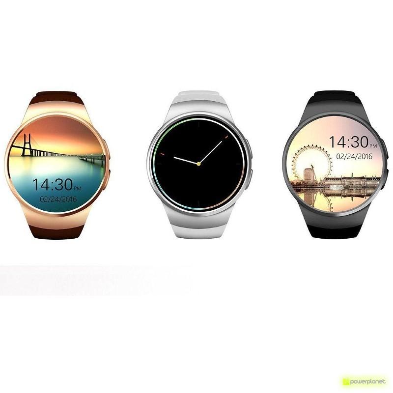 Smartwatch Kingwear KW18 - Ítem2
